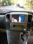 Toyota Alphard, 2007 год, 1 100 000 руб.