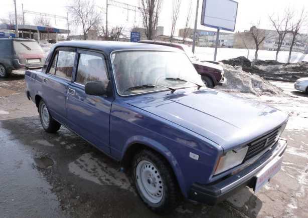 Лада 2105, 2006 год, 73 000 руб.