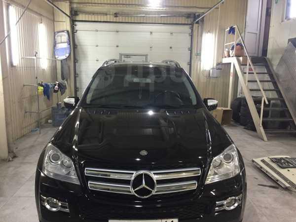 Mercedes-Benz GL-Class, 2009 год, 1 180 000 руб.