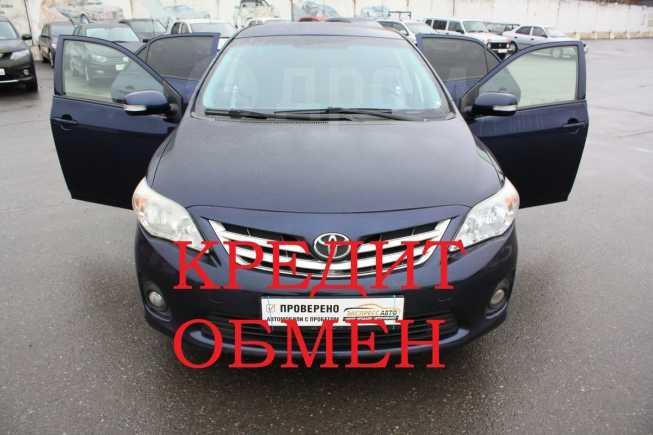 Toyota Corolla, 2011 год, 535 000 руб.