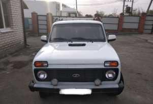 Ставрополь 4x4 2121 Нива 2012