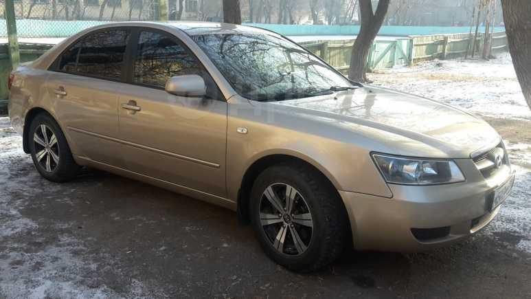 Hyundai NF, 2007 год, 360 000 руб.