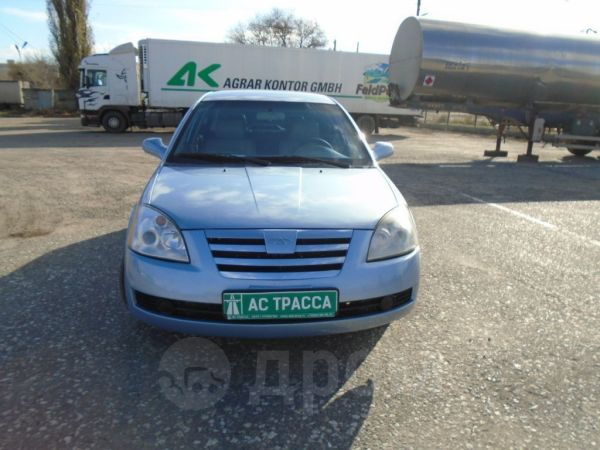 Chery Fora A21, 2007 год, 175 000 руб.