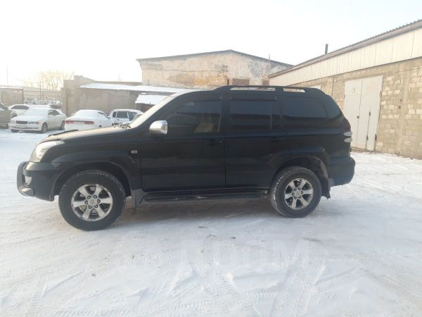 Toyota Land Cruiser Prado, 2004 год, 1 150 000 руб.