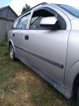 Opel Astra, 2003 год, 100 000 руб.