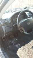 Mercedes-Benz M-Class, 2003 год, 400 000 руб.