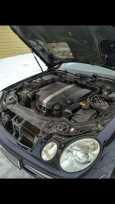 Mercedes-Benz E-Class, 2003 год, 530 000 руб.