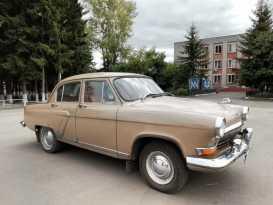 Колосовка 21 Волга 1962