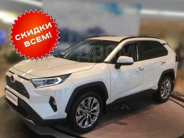 Toyota RAV4, 2019 год, 2 661 000 руб.