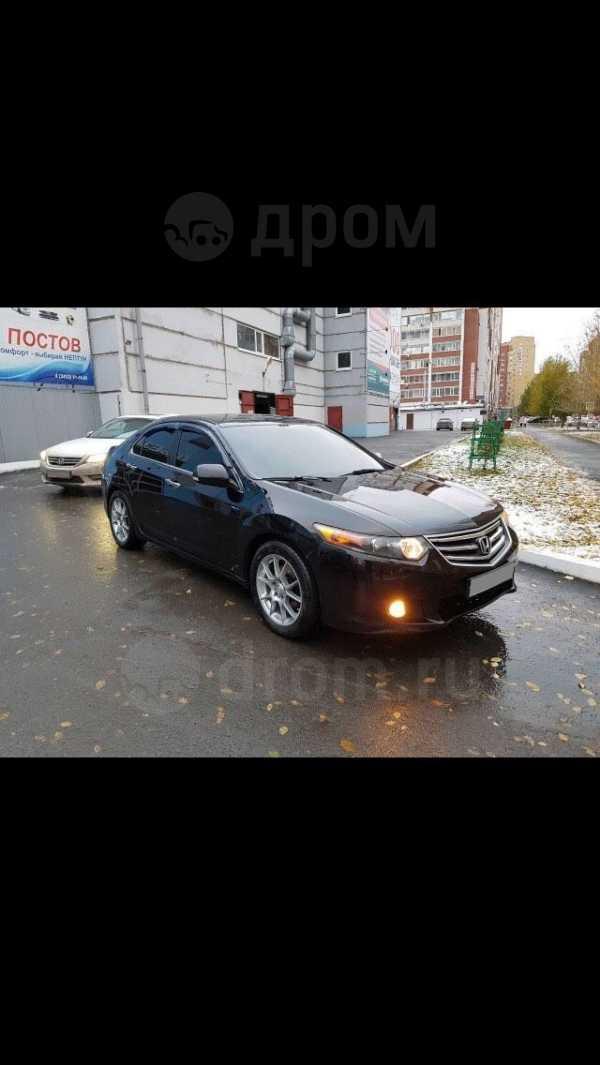 Honda Accord, 2008 год, 670 000 руб.