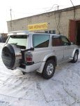 Toyota Hilux Surf, 1998 год, 620 000 руб.