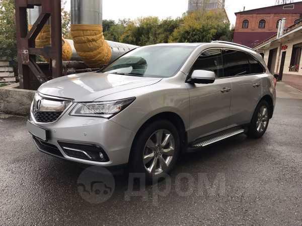 Acura MDX, 2014 год, 1 900 000 руб.