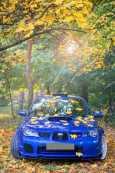 Subaru Impreza WRX STI, 2006 год, 990 000 руб.