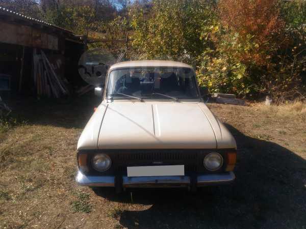 Москвич 412, 1987 год, 35 000 руб.