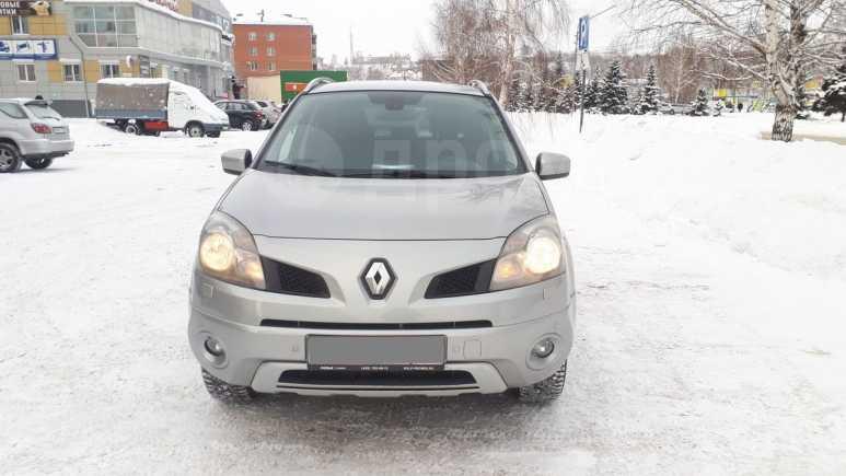 Renault Koleos, 2008 год, 509 000 руб.