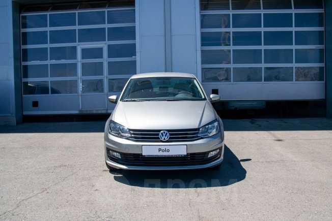 Volkswagen Polo, 2019 год, 893 400 руб.