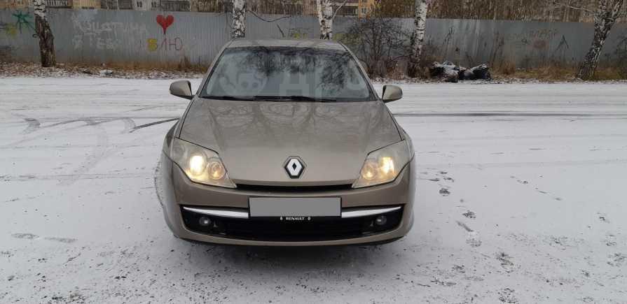 Renault Laguna, 2008 год, 390 000 руб.
