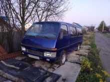 Орел Isuzu Midi 1993