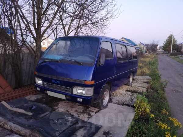 Isuzu Midi, 1993 год, 35 000 руб.