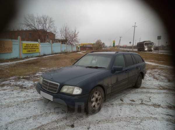Mercedes-Benz C-Class, 1997 год, 130 000 руб.