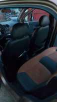 Daewoo Matiz, 2002 год, 110 000 руб.