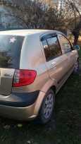 Hyundai Getz, 2010 год, 335 000 руб.