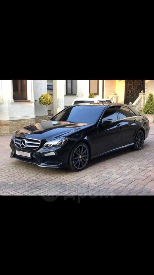 Mercedes-Benz E-Class, 2014 год, 1 330 000 руб.