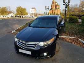 Брянск Honda Accord 2008