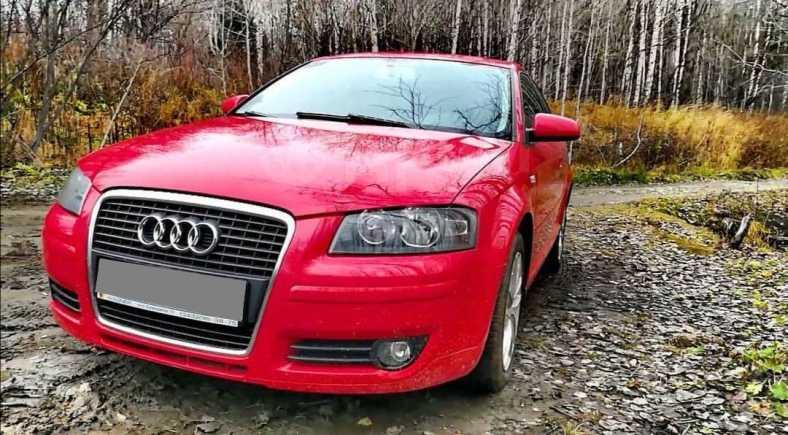 Audi A3, 2007 год, 380 000 руб.