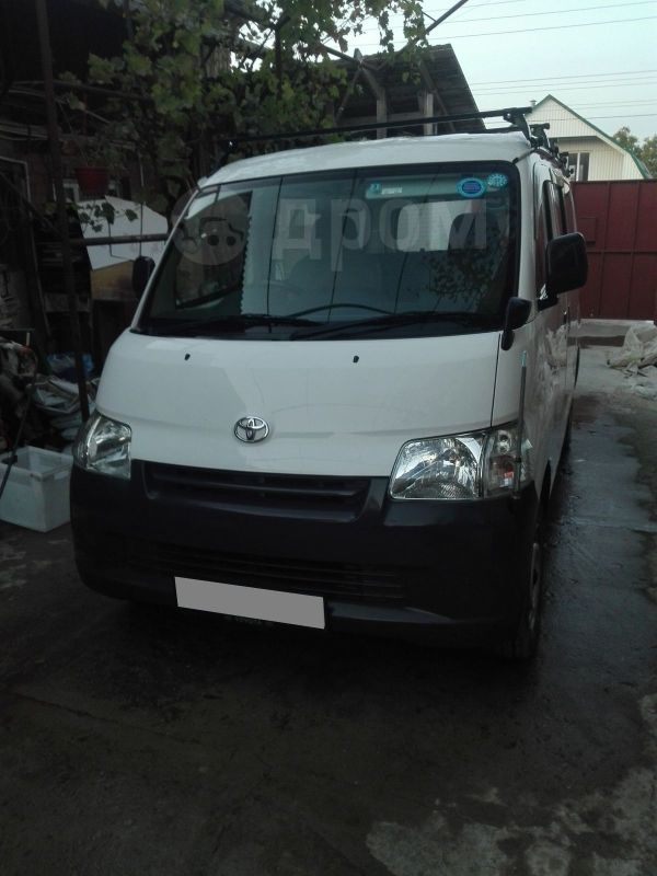 Toyota Town Ace, 2012 год, 670 000 руб.