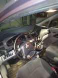 Mitsubishi Grandis, 2007 год, 480 000 руб.