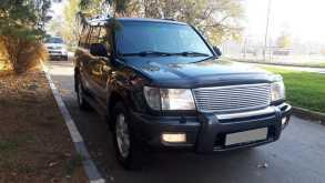 Краснодар Land Cruiser 2002