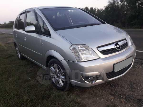 Opel Meriva, 2007 год, 280 000 руб.
