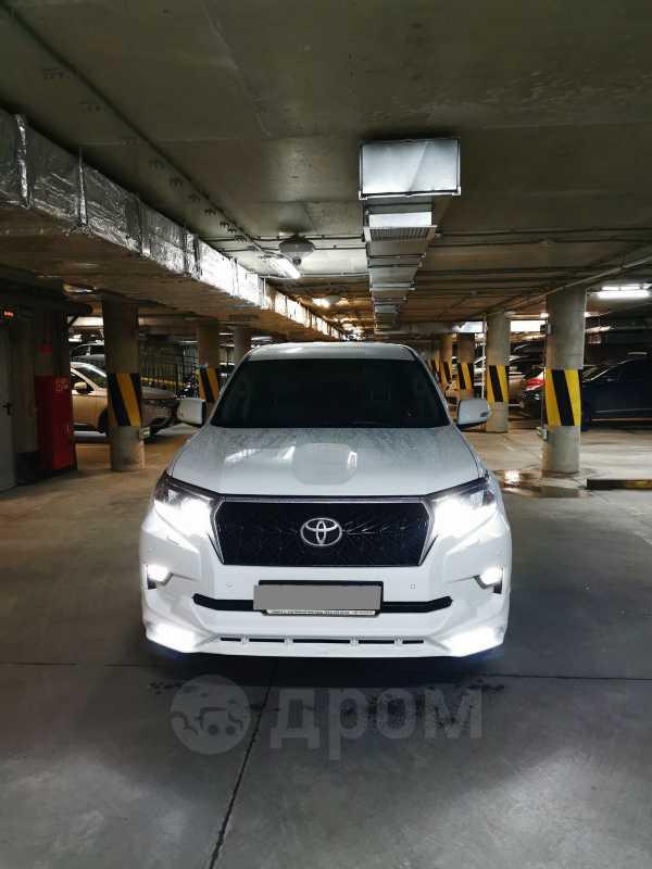 Toyota Land Cruiser Prado, 2013 год, 1 880 000 руб.