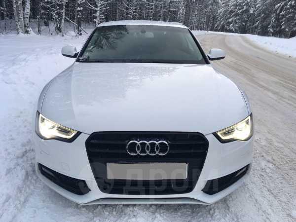 Audi A5, 2013 год, 950 000 руб.