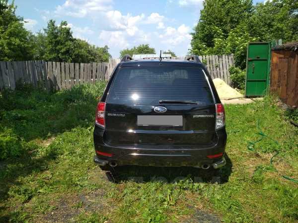 Subaru Forester, 2008 год, 580 000 руб.