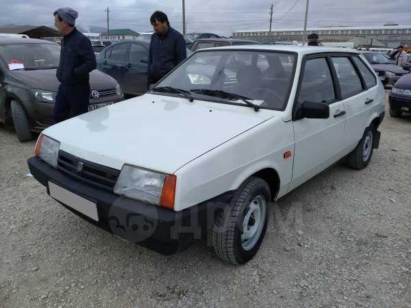 Лада 2109, 1994 год, 180 000 руб.