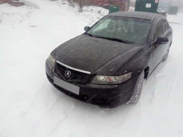 Acura TSX, 2004 год, 480 000 руб.