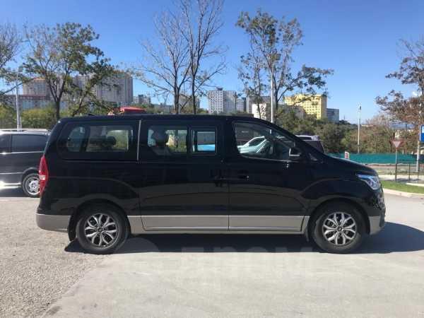 Hyundai H1, 2019 год, 2 414 000 руб.