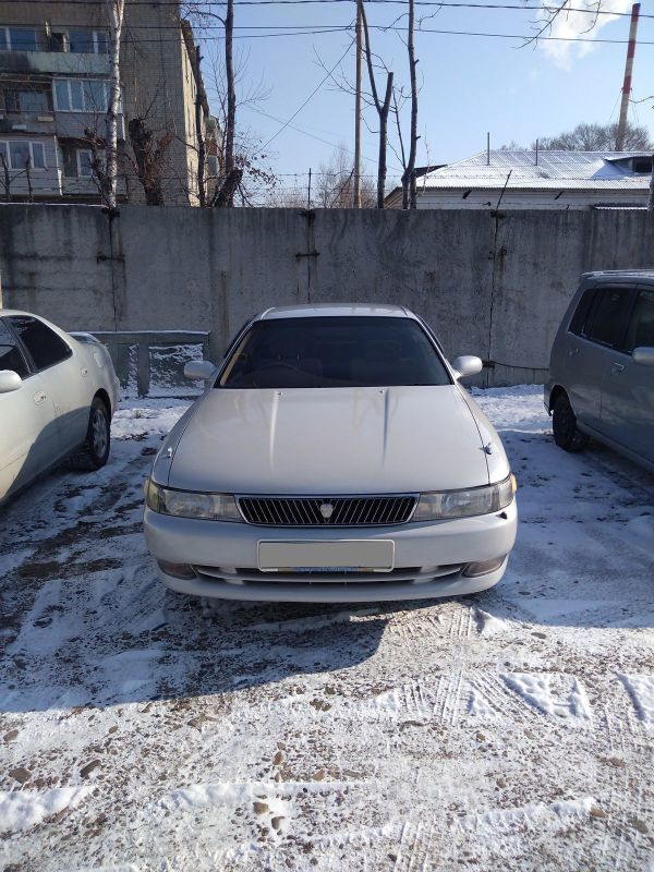 Toyota Chaser, 1994 год, 265 000 руб.