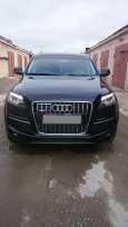 Audi Q7, 2012 год, 1 450 000 руб.