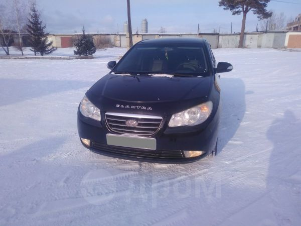 Hyundai Avante, 2010 год, 450 000 руб.