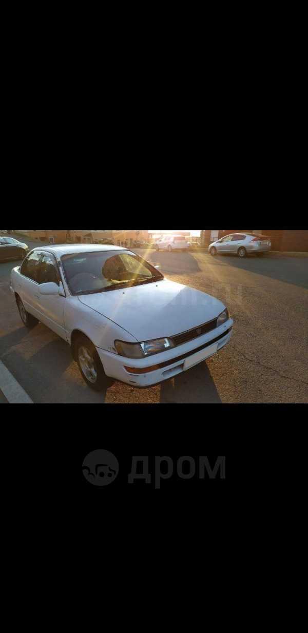 Toyota Corolla, 1995 год, 80 000 руб.