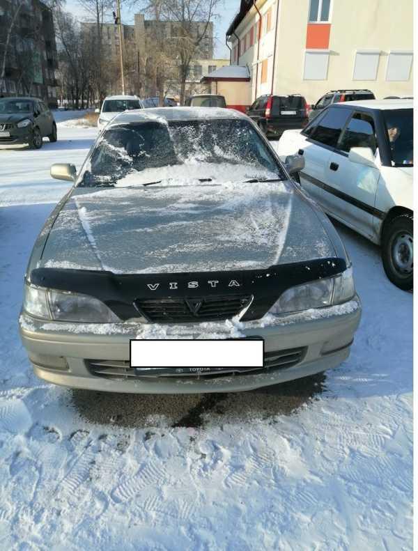 Toyota Vista, 1994 год, 105 000 руб.