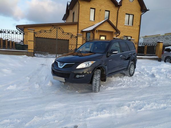 Great Wall Hover H5, 2013 год, 545 000 руб.