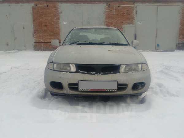 Mitsubishi Carisma, 1997 год, 89 000 руб.