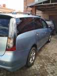 Mitsubishi Grandis, 2004 год, 410 000 руб.