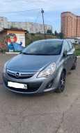 Opel Corsa, 2011 год, 419 000 руб.