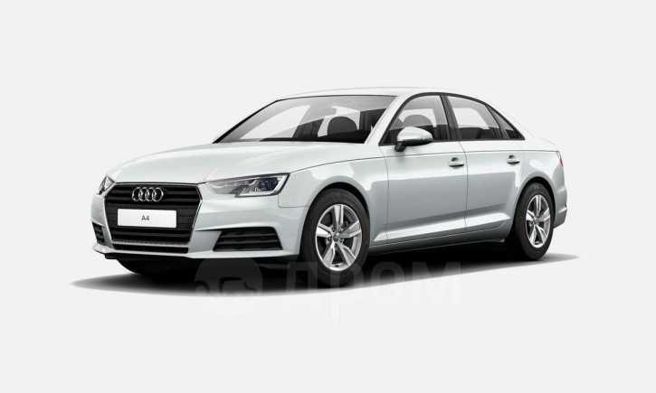 Audi A4, 2019 год, 2 504 709 руб.