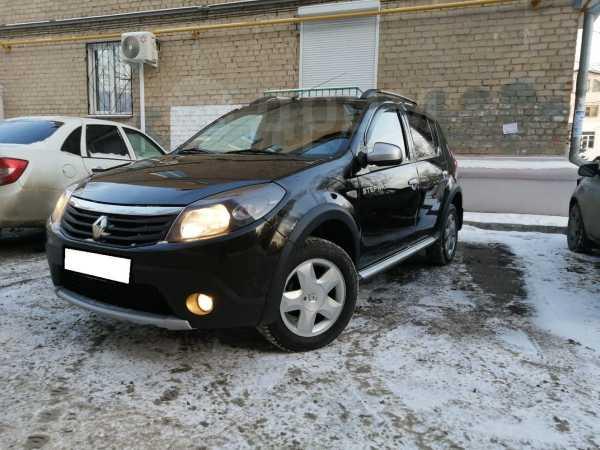 Renault Sandero Stepway, 2014 год, 465 000 руб.